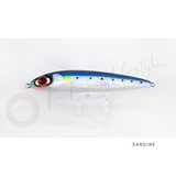FCL LABO TBO 220 SO Floating Stickbait