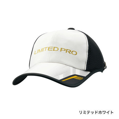 NEXUS・DS Cool Half Mesh Cap LIMITED PRO CA-132T