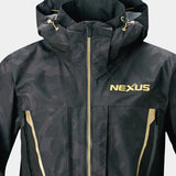 NEXUS・GORE-TEX Rain Suit EX RA-119T BLACK