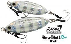 Palms Slow Blatt Cast Oval 30g