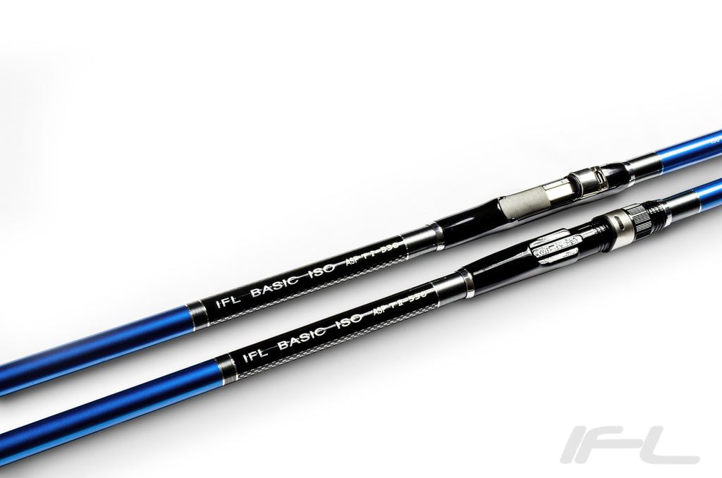IFL Basic ISO Fishing Rod Type II