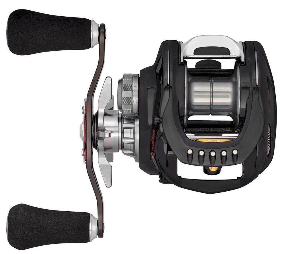 Daiwa Zillion TW HD 1520