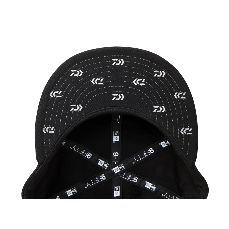 Daiwa New Era Collaboration Limited Edition GORE-TEX Snapback DC-1108N