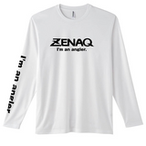 Zenaq Long Sleeve Dry T-Shirt