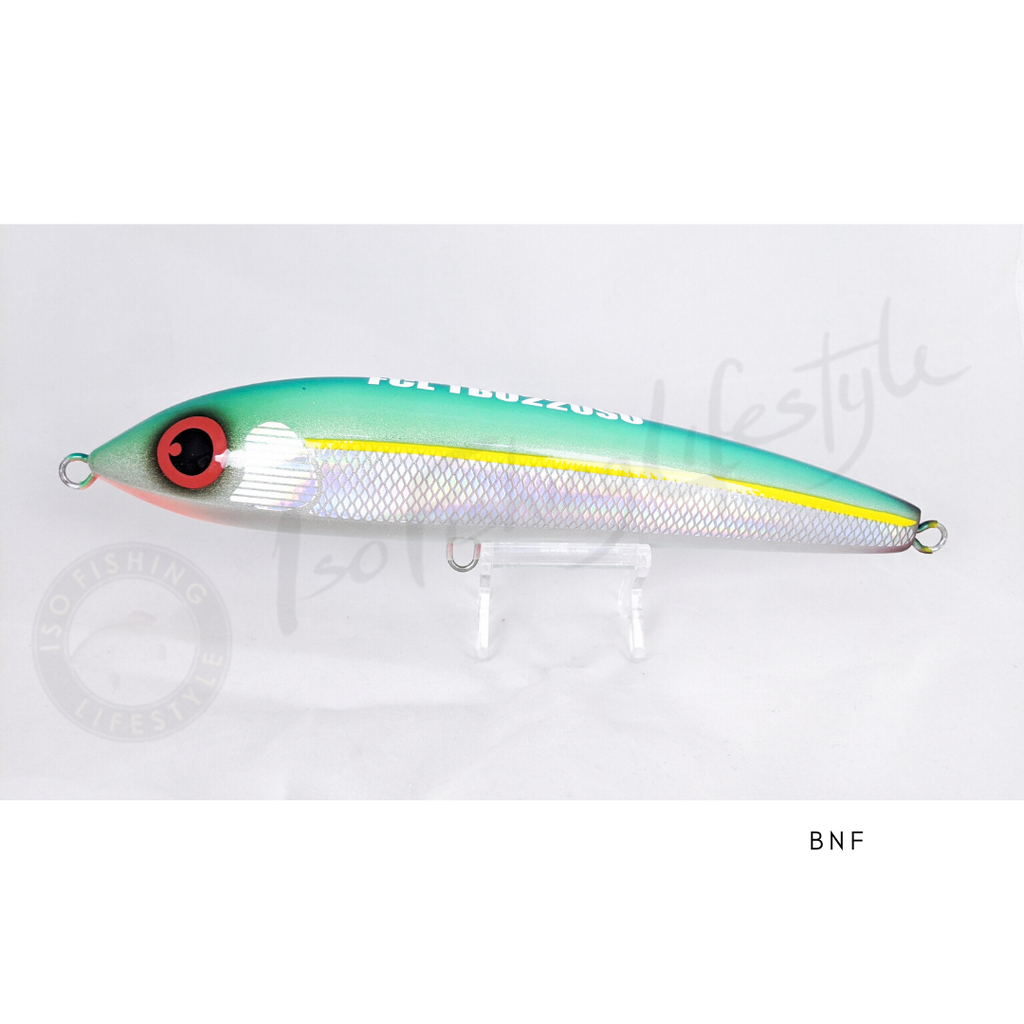 LABO TBO 180S Swim Level Sinking Stickbait