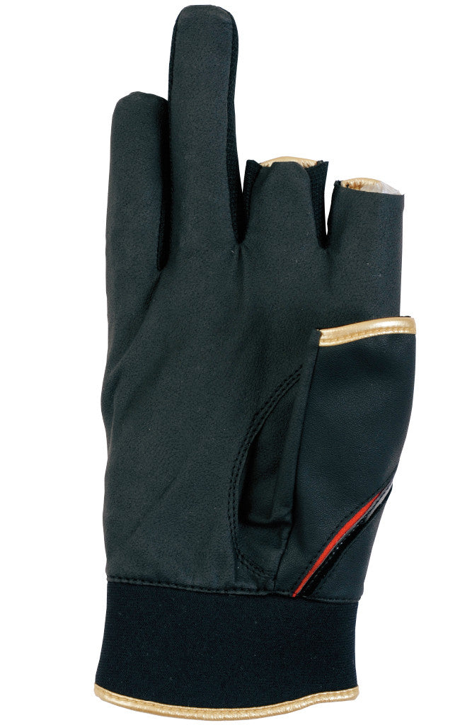 Gamakatsu Dual strap ISO fishing glove GM-7240