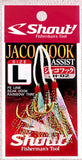 Shout Jaco Assist Hook