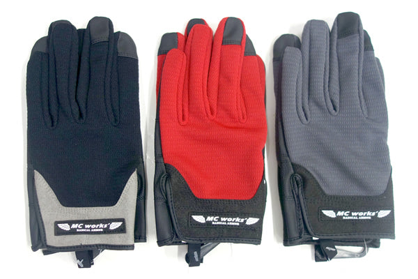 MC Works Light Glove