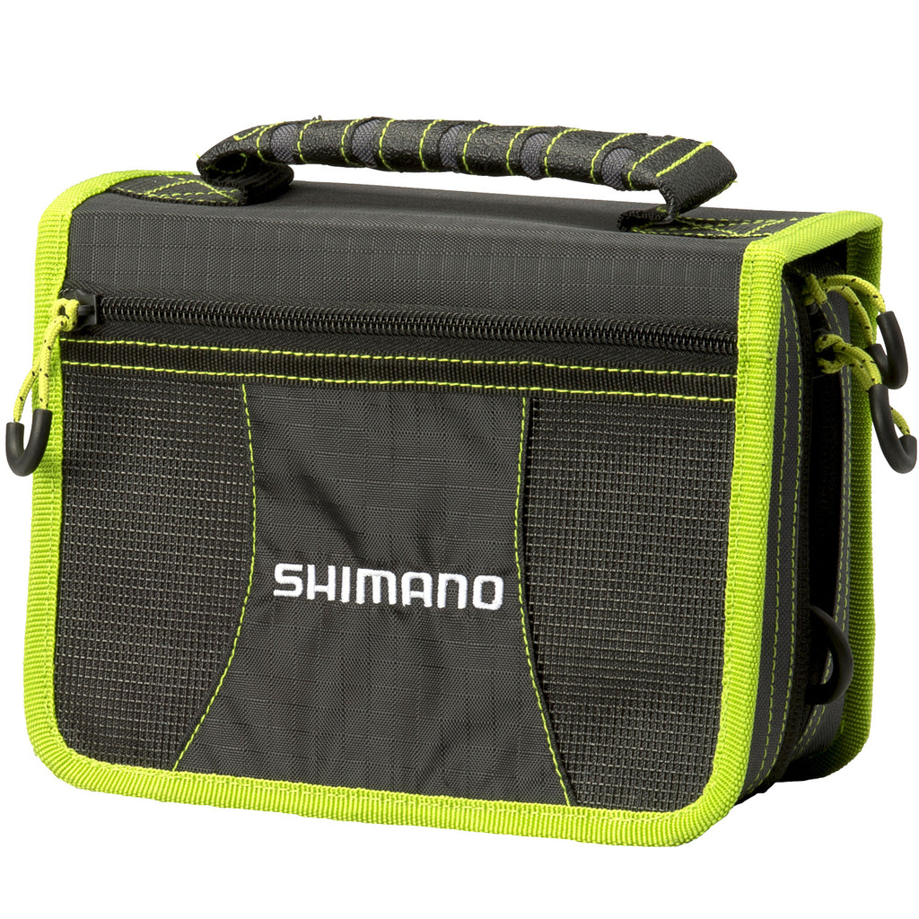 Shimano Tackle Wallet LUG1506
