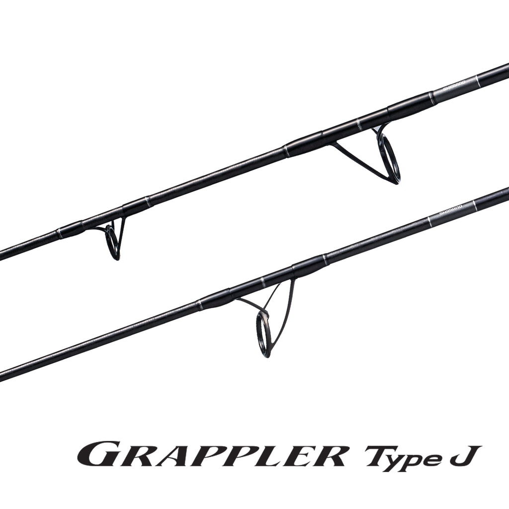 Shimano 2019 Grappler Type J (Jigging)