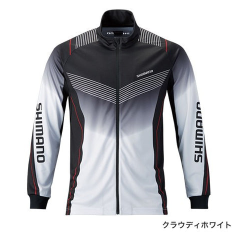 Daiwa Long Sleeve Mesh Shirt DE-75008