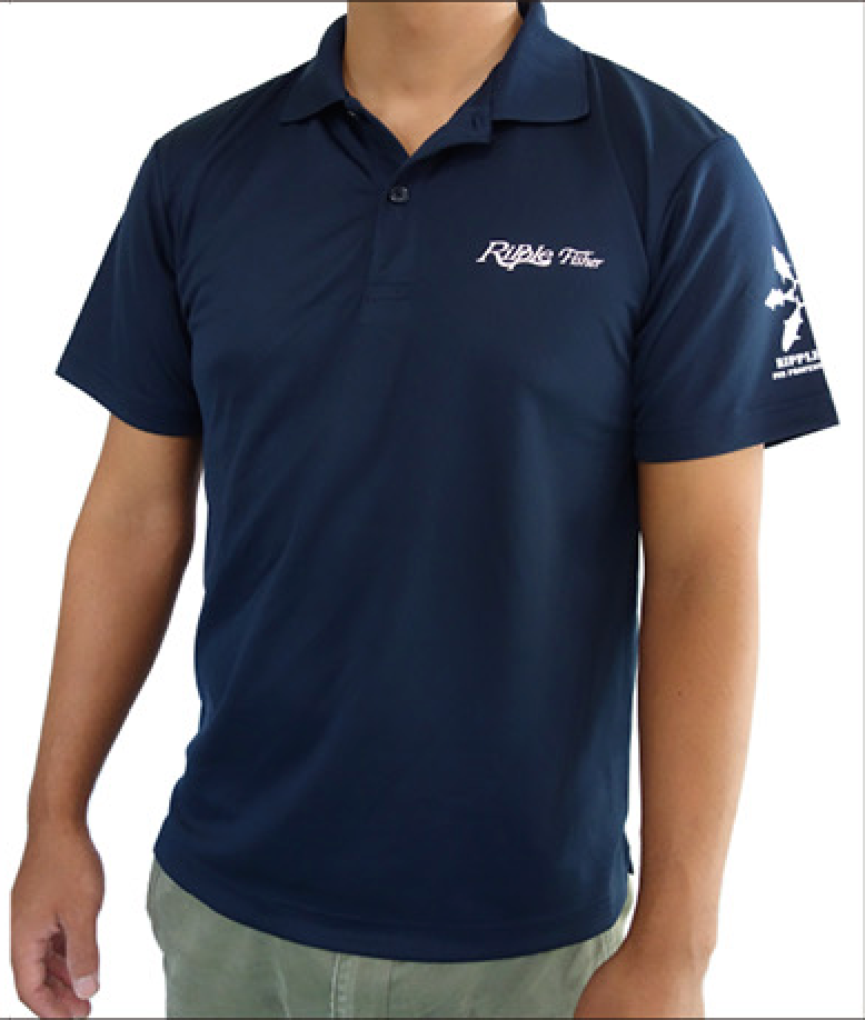 Ripple Fisher Original Dry Polo Shirt