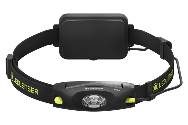 Led Lenser NEO4 Headlamp
