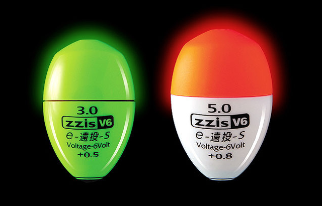 Zzis Battery ISO Float Large