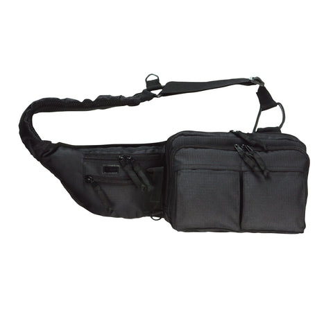 Daiwa EMERALDAS HIP BAG (C) Black
