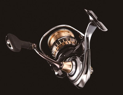 Fishing Reel Custom Parts – Isofishinglifestyle