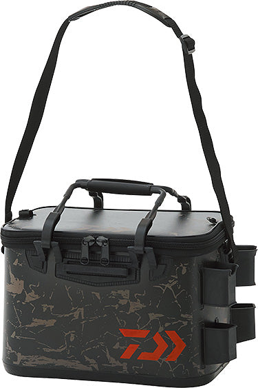 Daiwa LT Tacklebag D36 (A) Black Camo