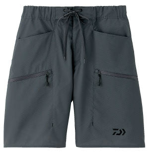 Daiwa Water Repellent Dry Shorts DP-8606