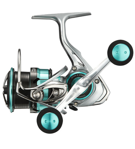 Palms Shore Gun F Shore Slow Jigging Rod 992SS