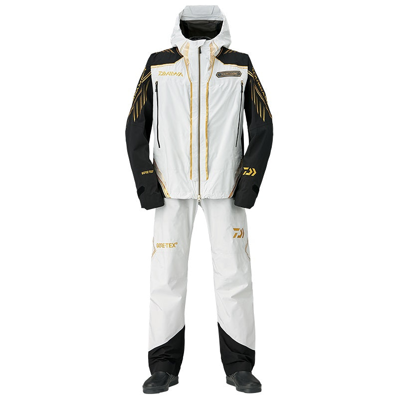 Daiwa Tournament GORE-TEX Rain Suit DR-1008T