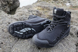 Daiwa Fishing Rock Spike/felt soled Shoes DS-2650CD