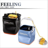 Feeling Water Bucket