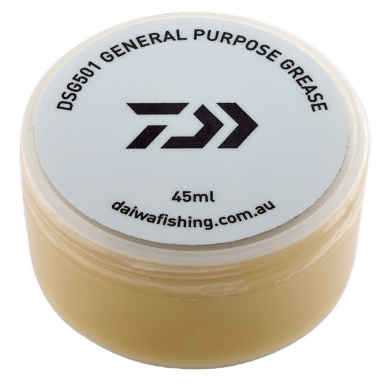 Daiwa General Purpose Grease DSG501