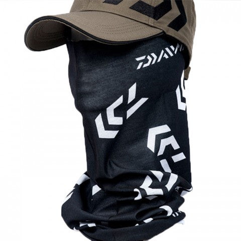 Daiwa Bug Blocker Face and Neck Cover DA - 9806
