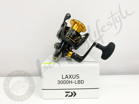 2018 Daiwa Tournament ISO LBD