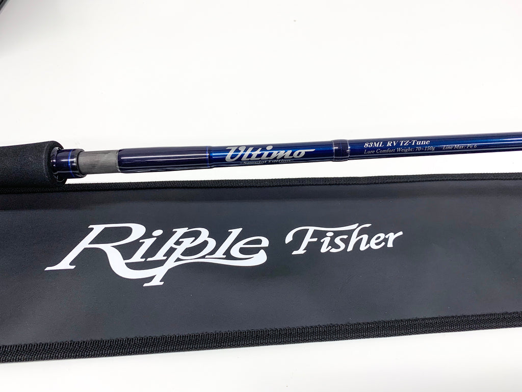 Ripple Fisher Ultimo 83ML RVTZ-Tune