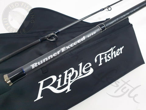 2019 Daiwa Spartan fishing rod