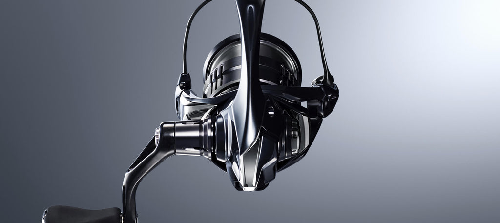 2019 Shimano Vanquish (NEW SIZES)