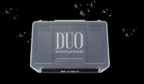 Duo Reversible Lure Case D86
