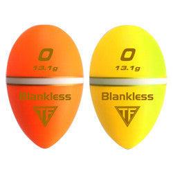 Tsuriken Blankless ISO fishing float