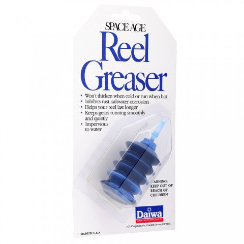 Daiwa Reel Grease