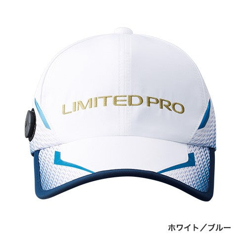 Shimano Water Repellent Cap Limited Pro CA-024S