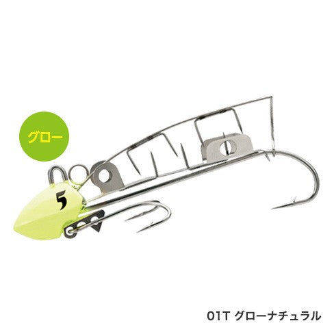 Shimano Hairtail Hybrid Bait Lure OO-005L