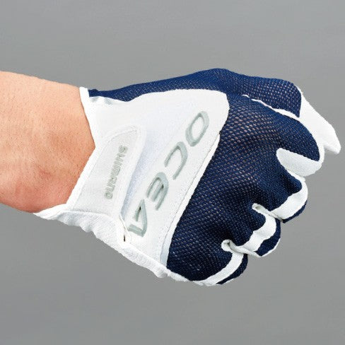 Shimano Ocea Stretch Gloves GL-245S