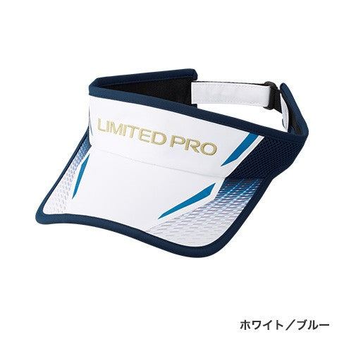 Shimano Water Repellent Sun Visor Limited Pro CA-023S