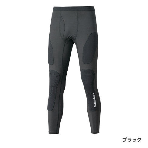 Shimano Sun Protection Hard Tights IN-068T