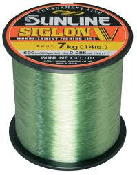 Sunline Siglon Tournament V 300m