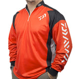 Daiwa Tournament Long Sleeve Shirt