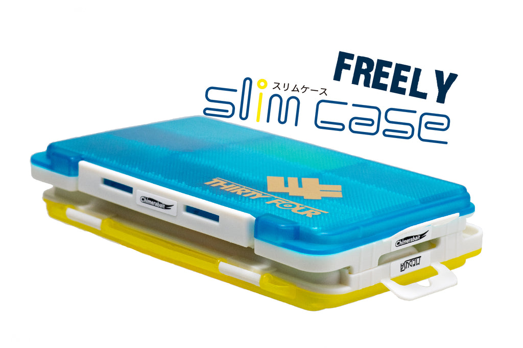 Thirty34Four Freely Slim Case