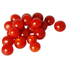 CHERRY TOMATOES (PUNNET)