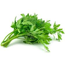 FRESH PARSLEY x 50g
