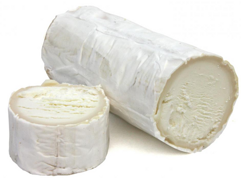 GOATS CHEESE LOG x 1kg