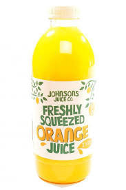 12x500ml ORANGE JUICE