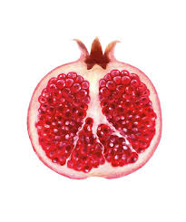 POMEGRANATE (SINGLES)