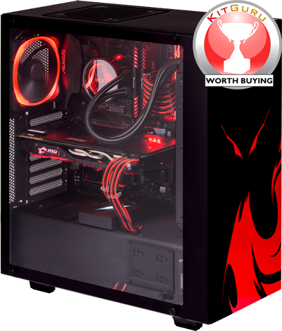 Custom PC Inferno