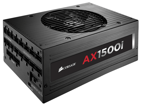 Corsair AX1500i Power Supply
